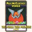 画像1: WINGS-THE WORLD TOUR PREMIERE 1975 【CD】 (1)