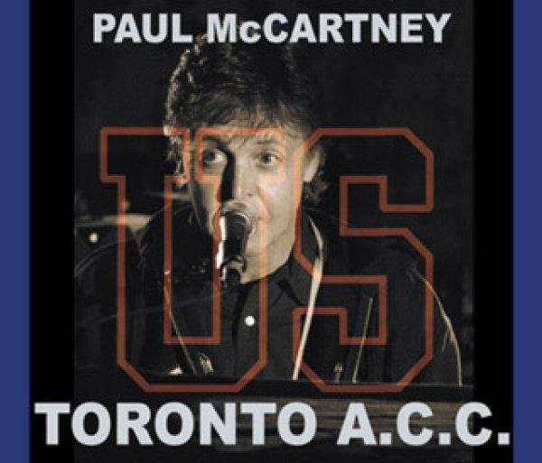 画像1: Paul McCartney-TORONTO A.C.C. 【3CD】 (1)