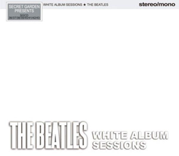 画像1: THE BEATLES-WHITE ALBUM SESSIONS 【8CD】 (1)