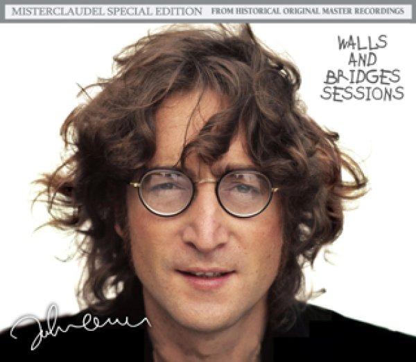 画像1: John Lennon-WALLS AND BRIDGES SESSIONS 【5CD】 (1)