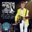 画像1: David Bowie-IT'S MY LIFE TOUR IN JAPAN 1992 【2CD】 (1)