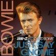 画像1: David Bowie-JUST SAY GNOME 【2CD】 (1)