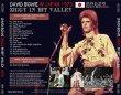 画像2: David Bowie-ZIGGY IN BIT VALLEY 1973 【1CD】 (2)