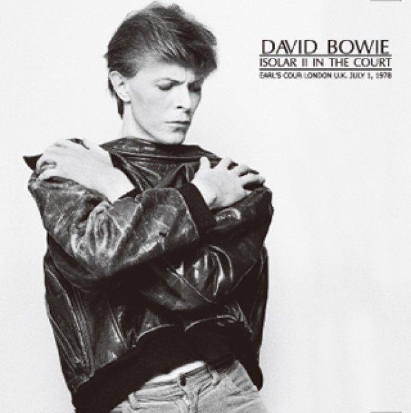 画像1: David Bowie-ISOLAR II IN THE COURT 1978 【2CD】 (1)