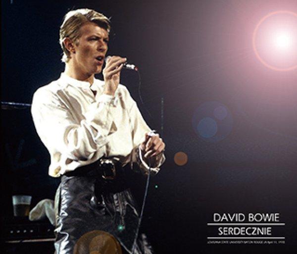 画像1: David Bowie-SERDECZNIE 【2CD+DVD】 (1)