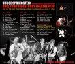 画像2: Bruce Springsteen-ROLL YOUR TAPES! ROXY THEATRE 1978 【3CD】 (2)