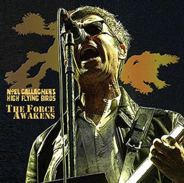 画像1: Oasis-THE FORCE AWAKEN 【2CD】 (1)