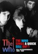 画像1: The Who-SINGS A QUICK SELL OUT! 【2DVD】 (1)