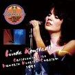 画像1: Linda Ronstadt-CALIFORNIA LIVE AT HANSHIN KOSHIEN STADIUM 1981 【CD】 (1)