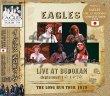 画像1: EAGLES / LIVE AT BUDOKAN 1979 【2CD】 (1)