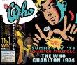 画像1: The Who-CHARLTON 1974 【2CD+DVD】 (1)