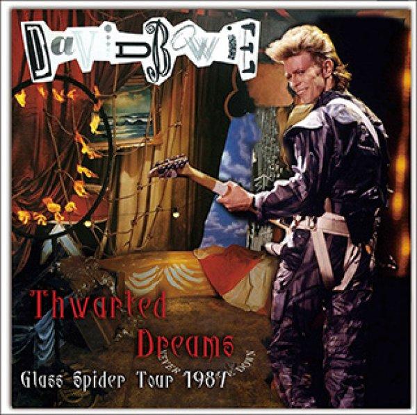 画像1: David Bowie-THWARTED DREAMS 1987 【2CD】 (1)