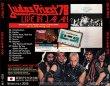 画像2: JUDAS PRIEST / LIVE IN JAPAN 1978 【1CD】 (2)