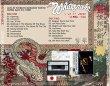 画像2: WHITESNAKE SEKKA LIVE IN JAPAN 1980 【2CD】 (2)