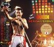 画像1: Queen-SEKARASHIKA - LIVE IN FUKUOKA 1982 - 【2CD】 (1)
