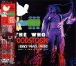 画像1: The Who-WOODSTOCK 1969 【2DVD】 (1)