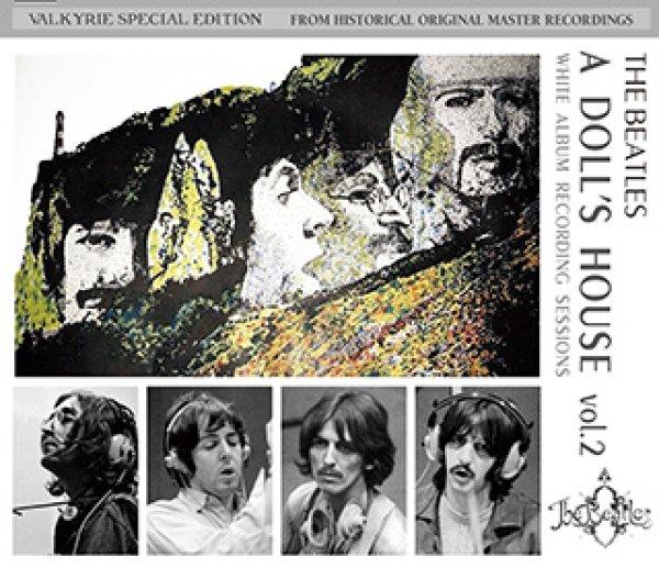 画像1: The Beatles-A DOLL'S HOUSE Vol.2 【6CD】 (1)