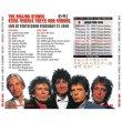 画像2: THE ROLLING STONES / STEEL WHEELS JAPAN TOUR 1990 KONGOU 【2CD】 (2)