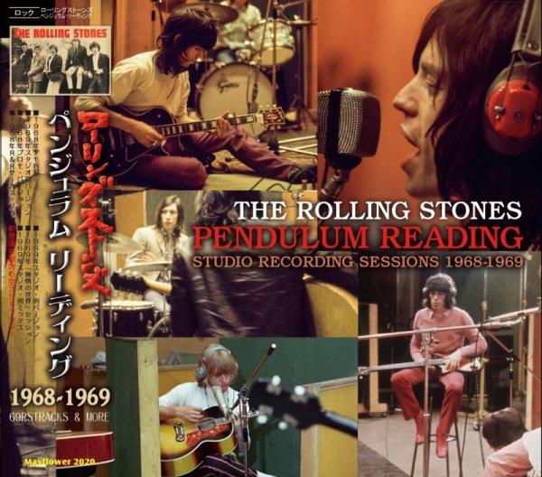 画像1: THE ROLLING STONES / PENDULUM READING 2CD (1)