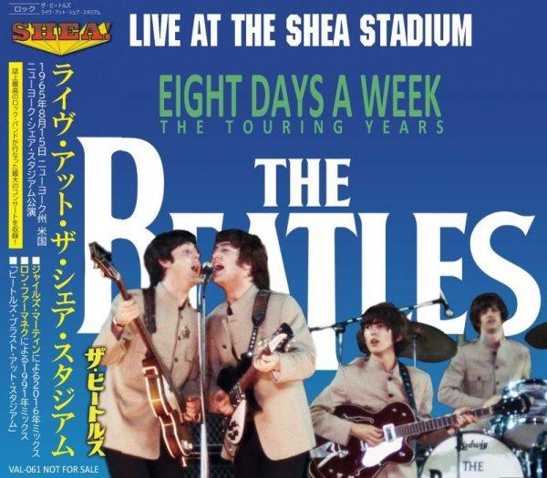 画像1: THE BEATLES / LIVE AT THE SHEA STADIUM CD  (1)