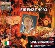 画像1: PAUL McCARTNEY 1993 FIRENZE 2CD  (1)