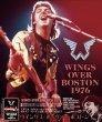 画像1: PAUL McCARTNEY 1976 WINGS OVER BOSTON 3CD (1)